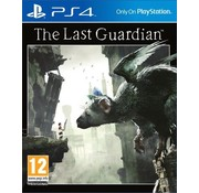 Sony PS4 The Last Guardian