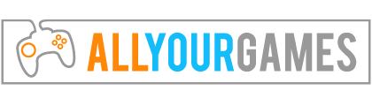 AllYourGames.nl