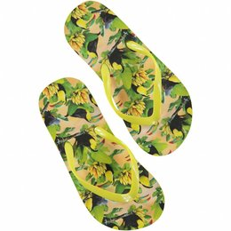Molo slippers flipflops Birds