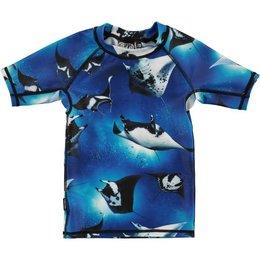 Molo UV zwemshirt Neptune Stingrays