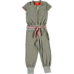Kidz-Art jumpsuit warm grey