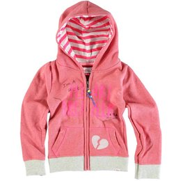 Cars Jeans roze vest Heartbreaker