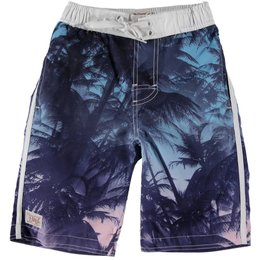 Petrol Industries zwembroek Hawaii blue