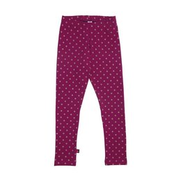 Molo legging Niki gold dot