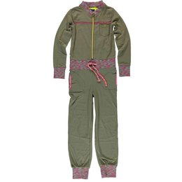 Kidz-Art jumpsuit army