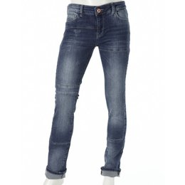 Cars Jeans unisex stretch jeans Nova damage