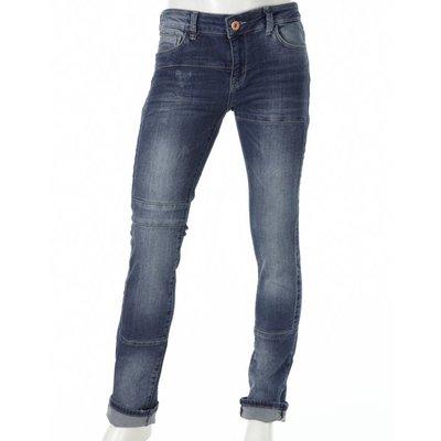 Cars Jeans girls stretch jeans Nova damage