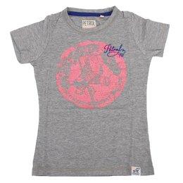 Petrol Industries girls shirt rollerskates