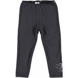 Bampidano legging dark grey