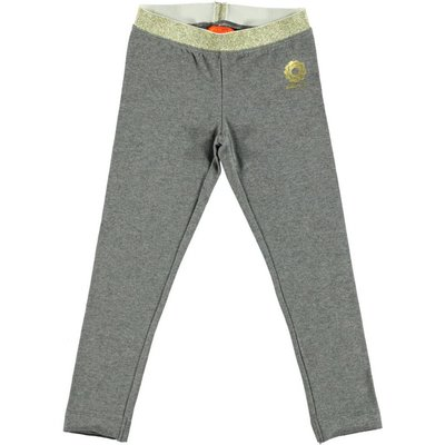 Kidz-Art legging basic grey