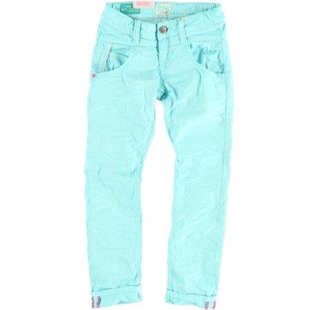 Cars Jeans skinny stretch broek Ice Blue