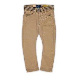 Cars Jeans stretch broek Twain khaki