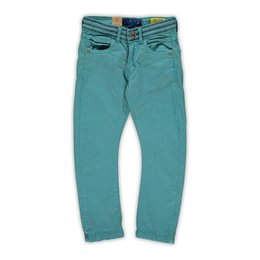 Cars Jeans stretch broek Twain Sea green