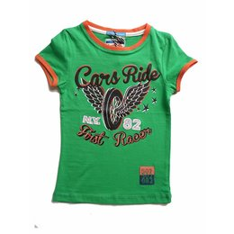Cars Jeans boys shirt Motor