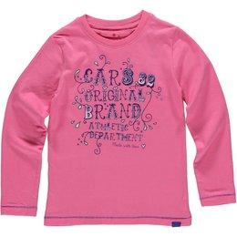 Cars Jeans longsleeve fuchsia pink