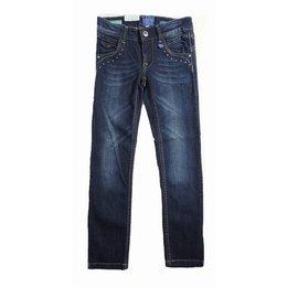 Cars Jeans stretch girls skinny jeans Glam