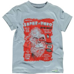 Moodstreet shirt Super Hero