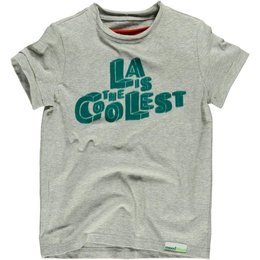 Moodstreet shirt LA the coolest