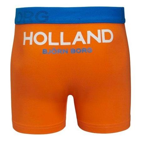 Björn Borg boxer Holland