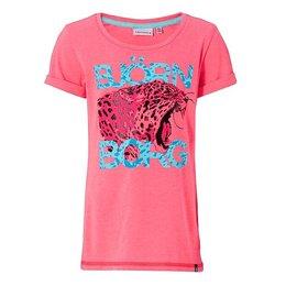 Björn Borg girls shirt Kaylis Diva pink