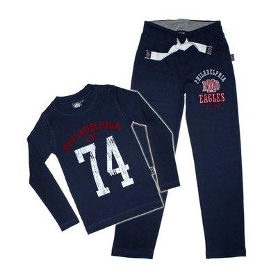 KWF Ronald McDonald pyjama set Enzo