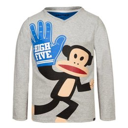 Paul Frank longsleeve High Five !