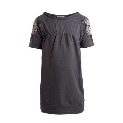 Little Pieces tuniek jurkje Hasty luipaard