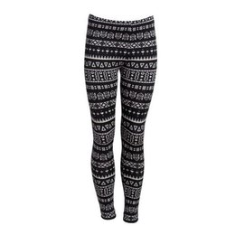 Little Pieces Aztek legging Jessy