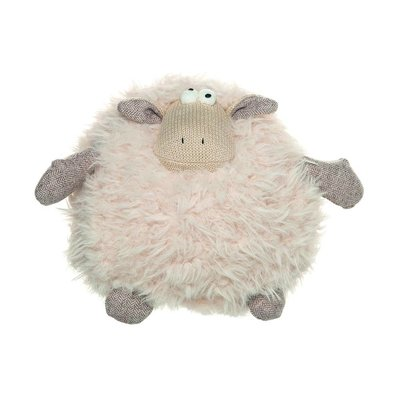 Mars & More knuffel schaap natural - medium