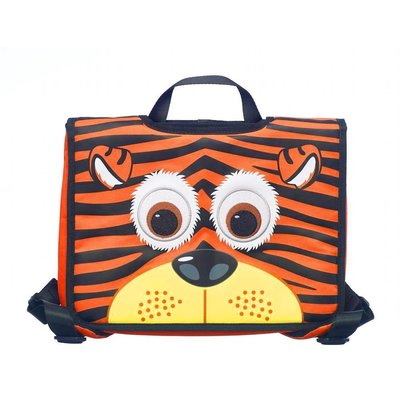 TabZoo stoere tijger tablet rugzak