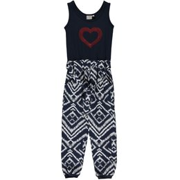 O'Chill jumpsuit Moniek navy