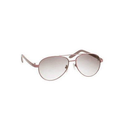 Little Pieces meisjes zonnebril Aviator Juliane mauve pink