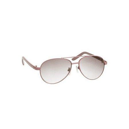 Little Pieces meisjes zonnebril Aviator Juliane mauve pink