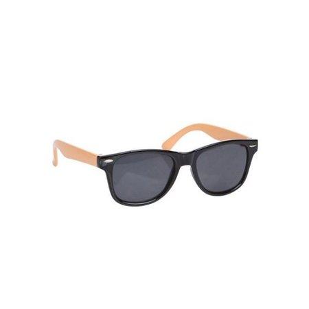 Little Pieces unisex zonnebril Jamie black