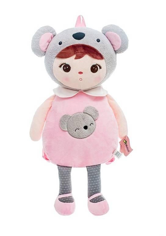 04b4986dc47 Metoo Doll Rugzak Koala pink ,super schattig ! Bestel hier voordelig ...
