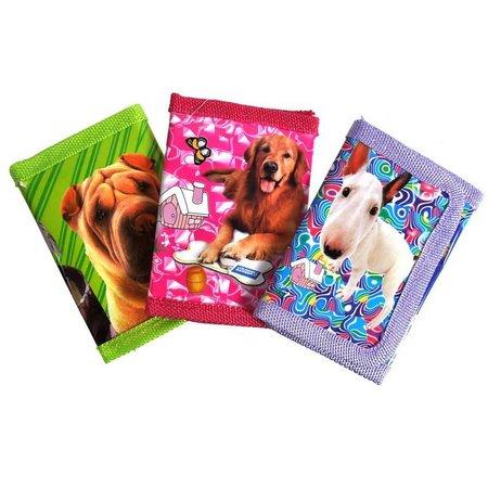 ToyToy Kinder portemonnee dieren