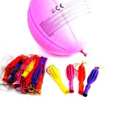 ToyToy Bounce / Punch Ballon in verschillende kleuren