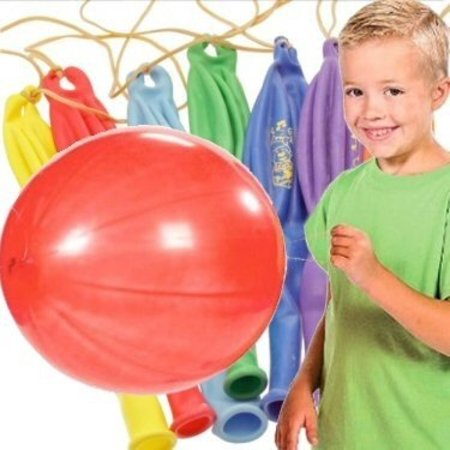 ToyToy Bounce Ballon in verschillende kleuren