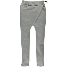 Molo sweat pants Amelia met overslag