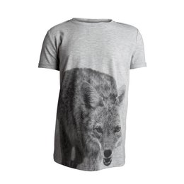 Little Pieces shirt WOLF