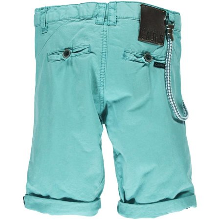 Cars Jeans shorts Massimo light aqua