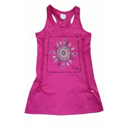 Cars Jeans tuniek tanktop Indian Summer Mudita fuchsia
