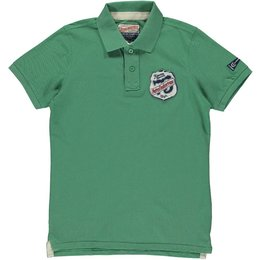 Petrol Industries polo shirt Fresh Green