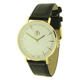 Souris d´Or herenhorloge Isobel Gold