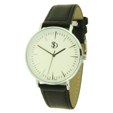 Souris d´Or herenhorloge Isobel Silver