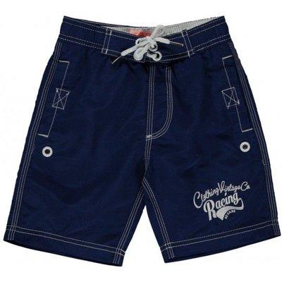 Cars Jeans zwembroek Ilario navy