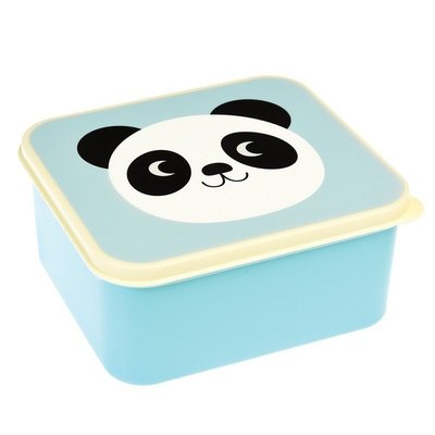 Rex London lunchbox broodtrommel Panda