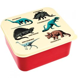 Rex London lunchbox broodtrommel Dino