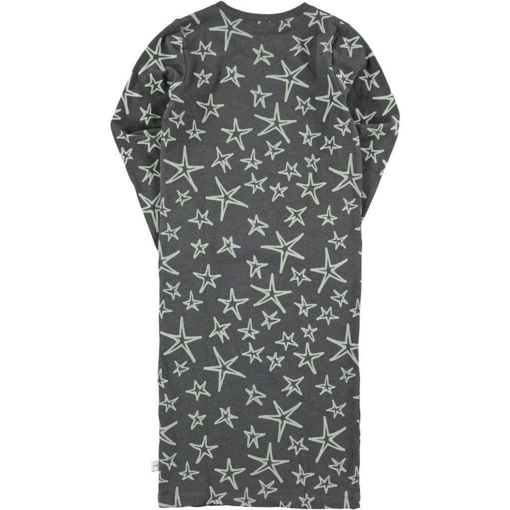 size 40 66542 6681c pyjama dress - nachthemd Glow.In-The-Dark