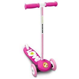 Skids Control Skids Control scooter step roze